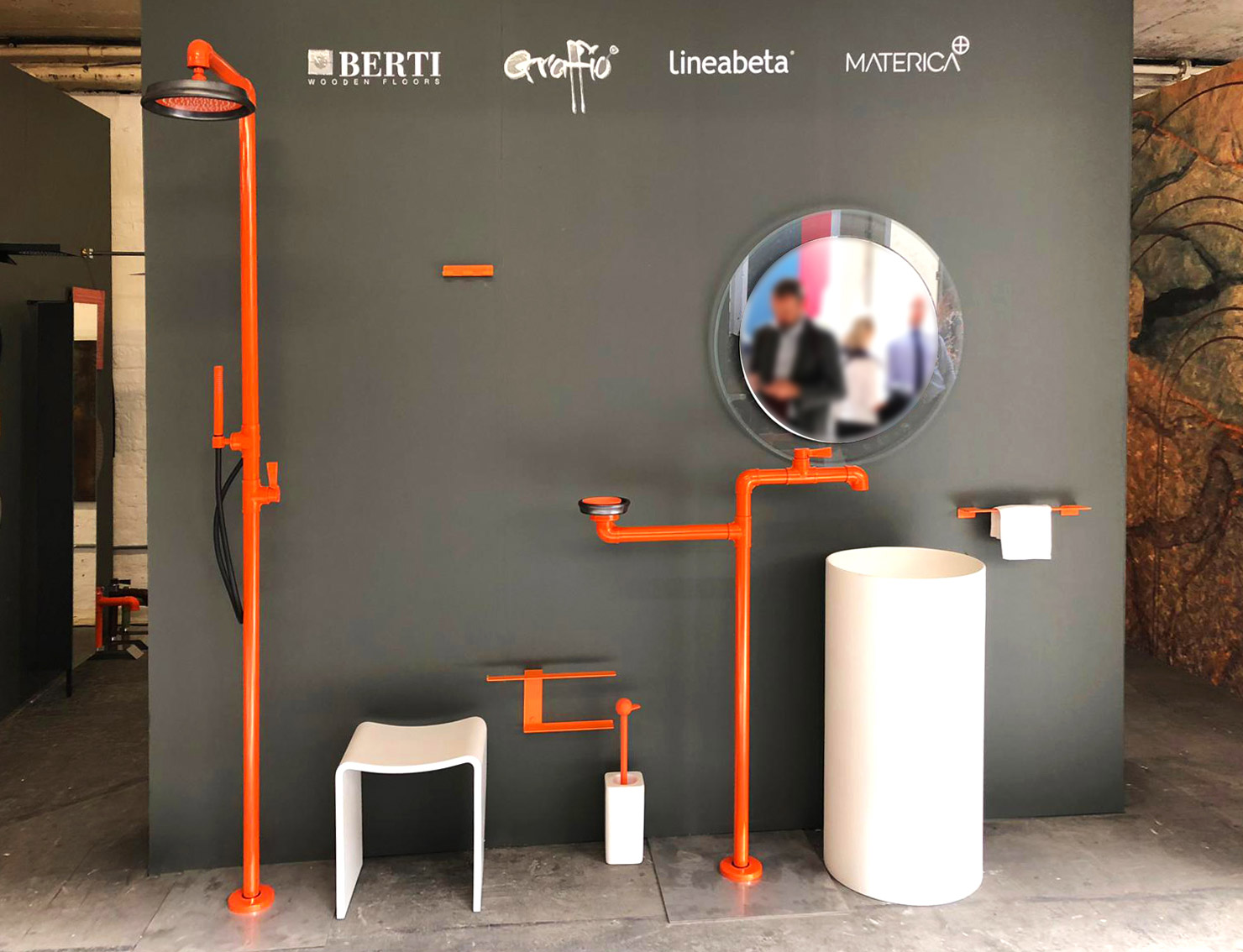 London Design Fair 2019