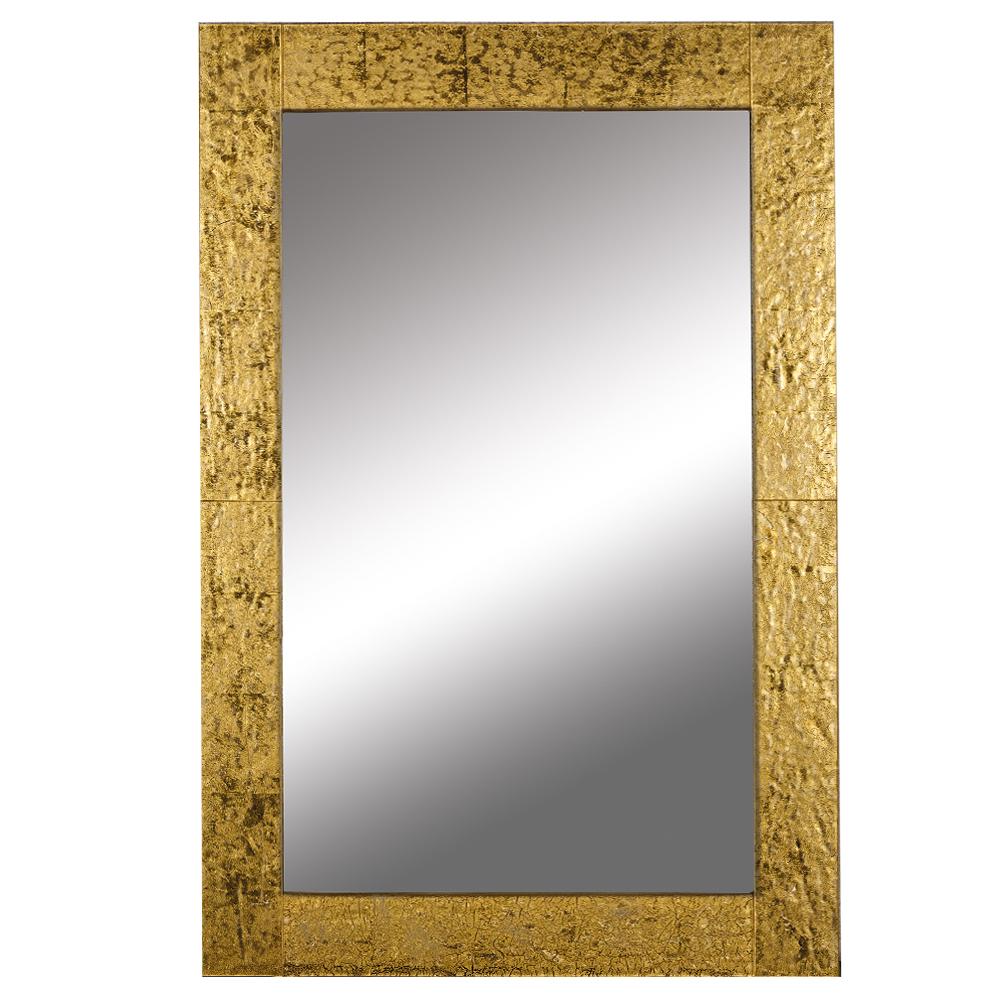 Specchio laguna oro