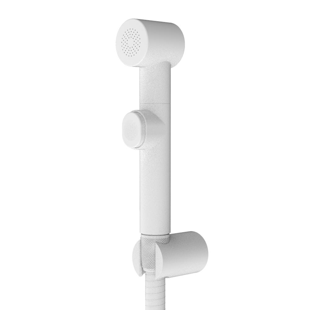 Doccia igienica AIDA con supporto in ABS