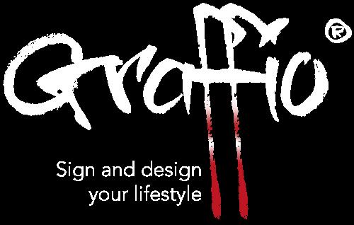 Rubinetterie Graffio logo