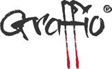Graffio articoli di design per bagni e piscine Logo